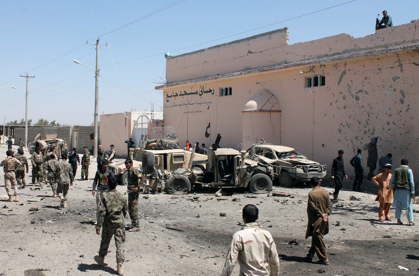 Iran, Pakistan Trying to De-rail Afghan – Taliban Peace Talks: Experts Say