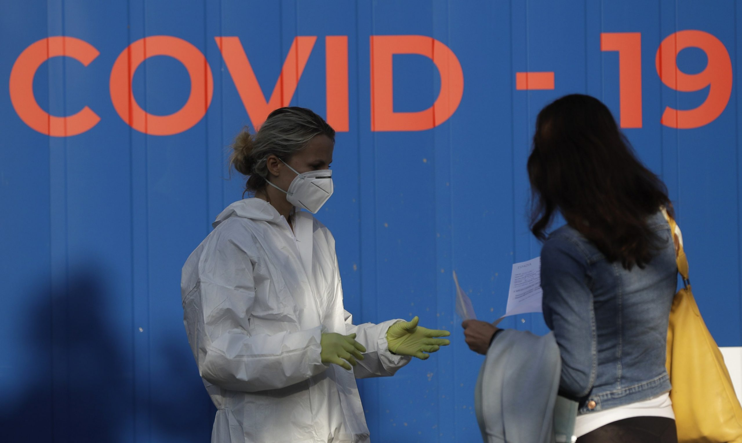 Europe unprepared to Face Second Wave of Pandemic