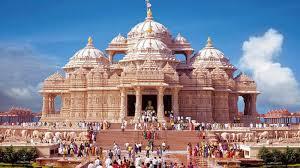 રાજધાની દિલ્હીમાં લાંબાસમય બાદ ખુલશે અક્ષઘામ મંદિર- ગૃહમંત્રાલયે દિશા-નિર્દેશ કર્યા જાહેર