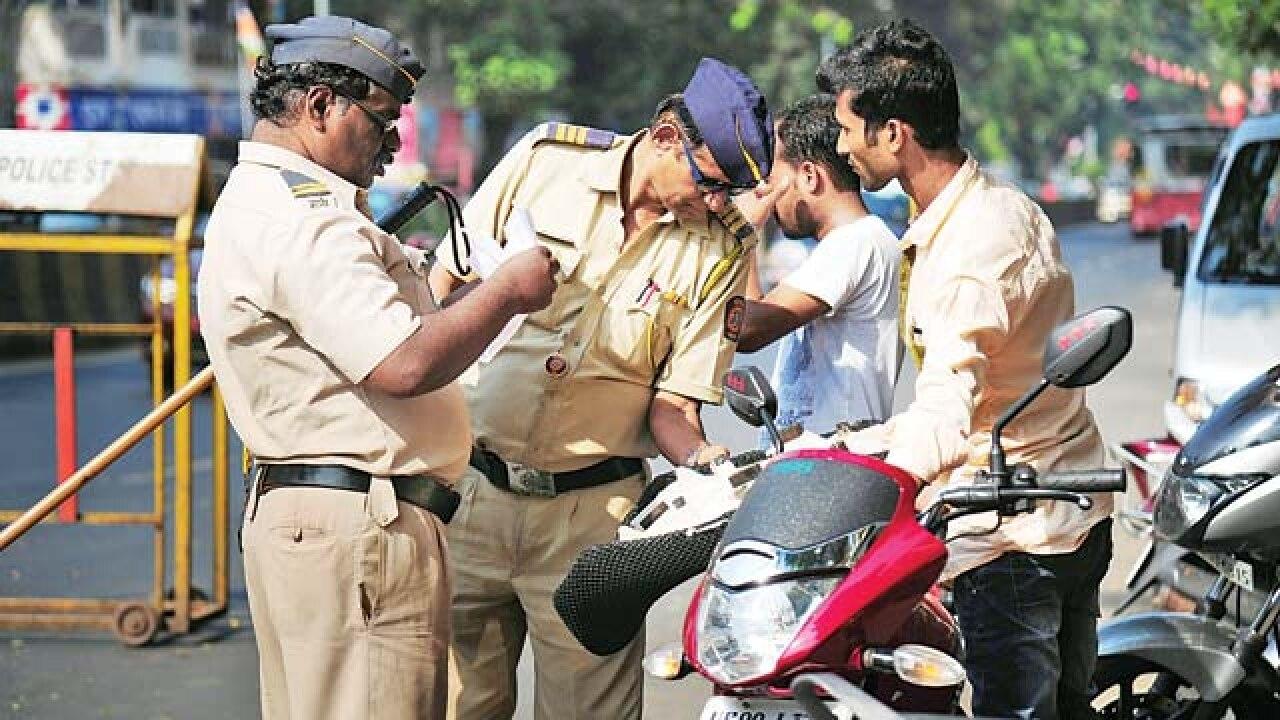 મુંબઈમાં આતંકી હુમલો થવાની સંભાવના, પોલીસે જારી કર્યું એલર્ટ