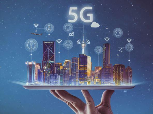 વર્ષ 2030 સુધીમાં 5G કન્ઝ્યુમર માર્કેટ 31 લાખ કરોડ ડોલરે પહોંચશે: રિપોર્ટ