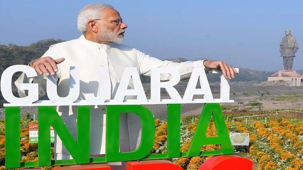 PM Modi's visit to Gujarat, will inaugurate many projects including seaplane service