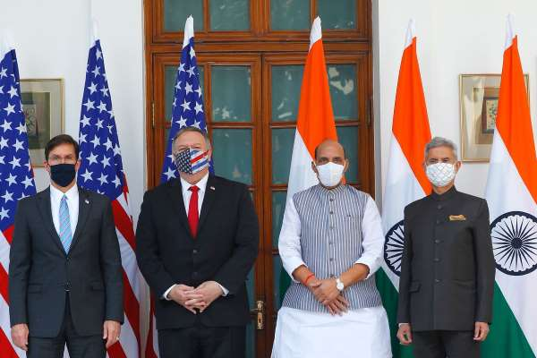 India-US Sign Landmark Defence Agreement, Boost India's Security