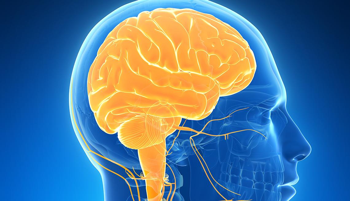 કોરોના હવે ફેફસાં ઉપરાંત મગજની નસોને કરી રહ્યો છે અસર, AIIMSમાં પ્રથમ કેસ આવ્યો સામે