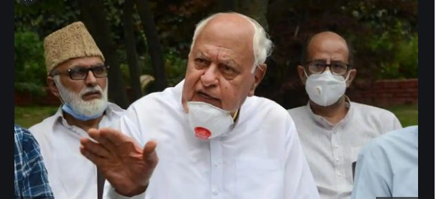 From China to cricket: How Farooq is hedging his bets?