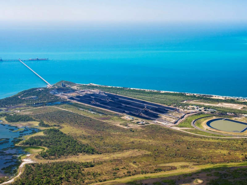 Adani responded to the royalties agreement with Palaszczuk Government: Adani spokesperson