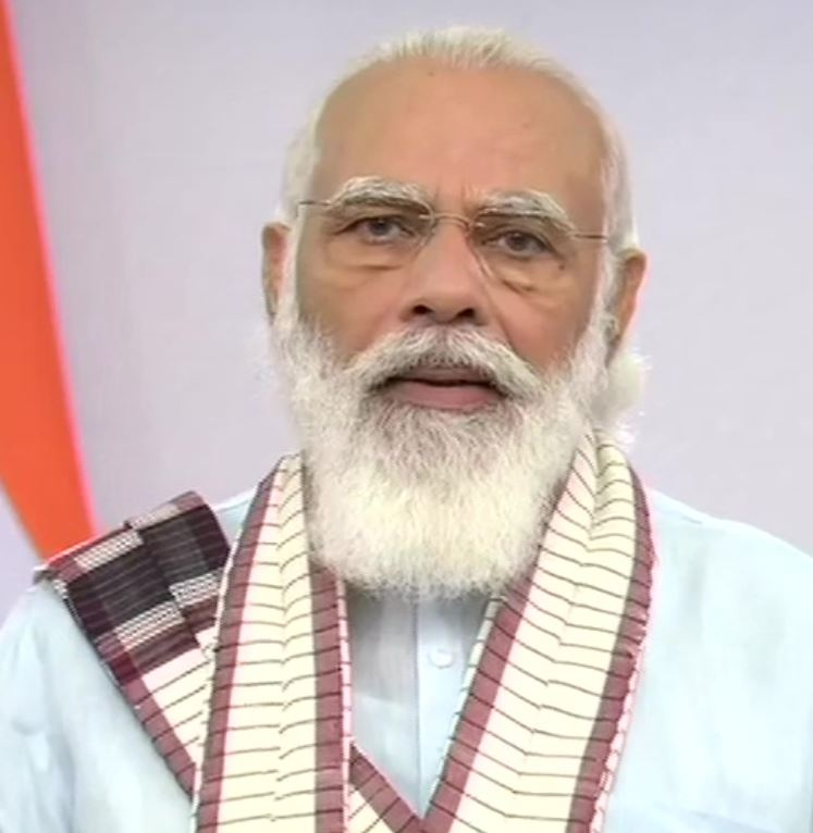 Covid-19: Modi cautions against carelessness, complacency, irresponsibility
