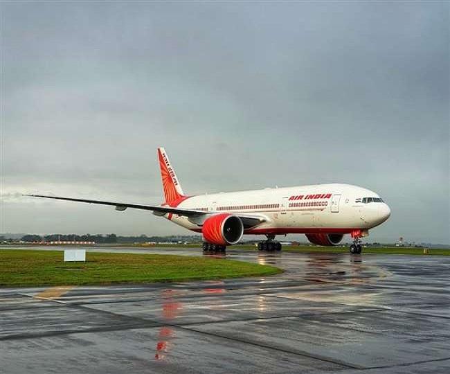 રાષ્ટ્રપતિ, ઉપરાષ્ટ્રપતિ અને વડાપ્રધાન માટે બે બોઇંગ 777 વિમાનોમાંથી બીજું વિમાન આજે દિલ્હી પહોંચશે