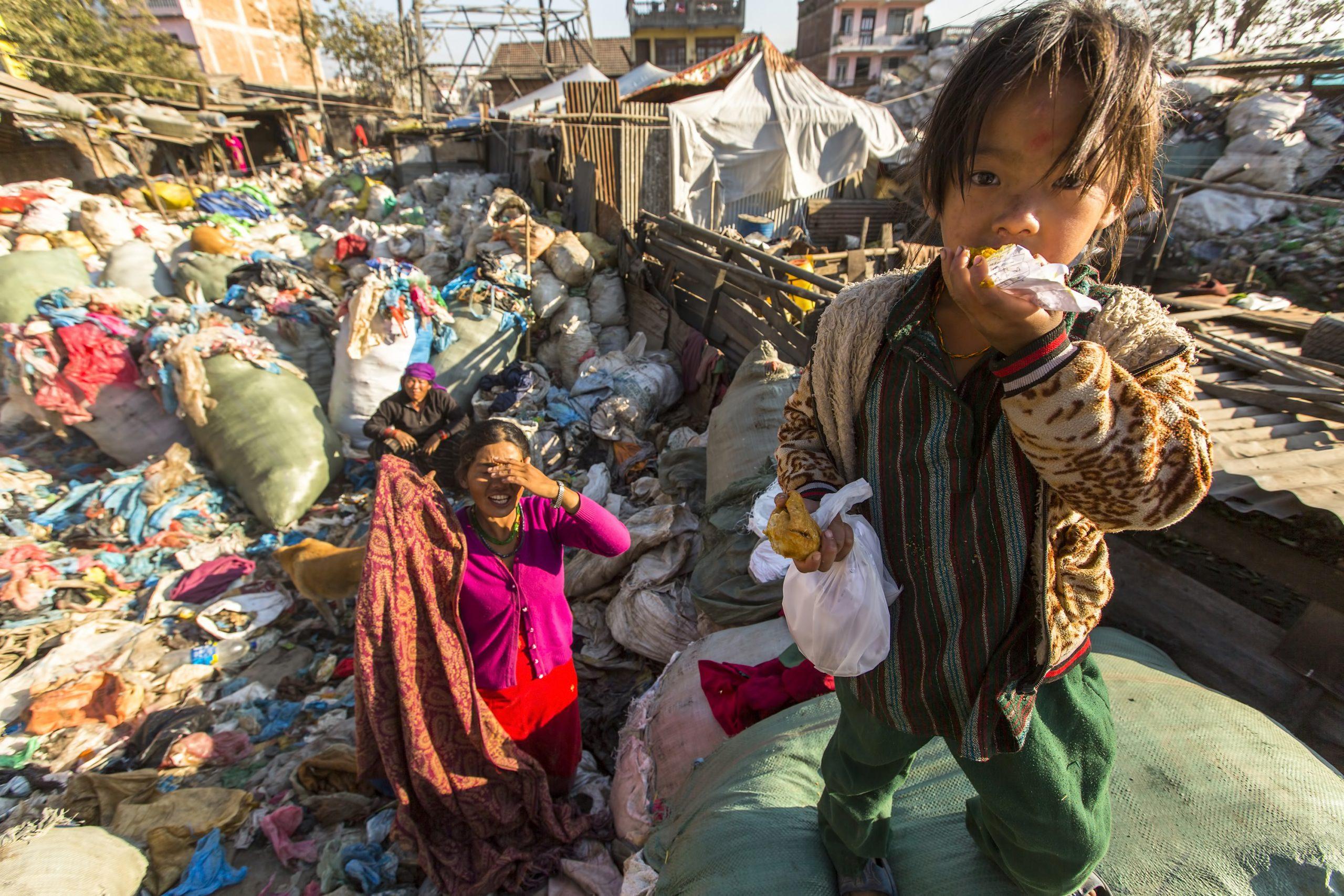 કોરોનાને કારણે 15 થી 17.5 કરોડ લોકો અત્યંત ગરીબીની ચપેટમાં આવશે: UN નિષ્ણાંત