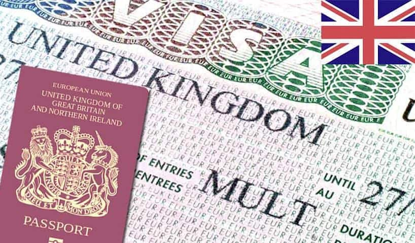 After US, UK Too Seeks Review of ICT Visa Rules