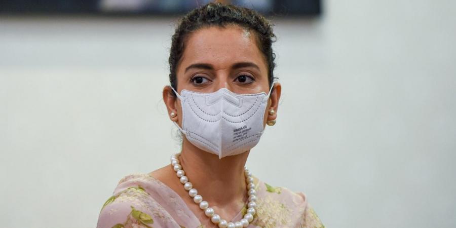મુંબઈમાં વીજળી ખોરવાયા બાદ સંજય રાઉત અંગે કંગના રનોતનું વલણ, બોલિવૂડના આ સ્ટાર્સે પણ કર્યું ટ્વિટ