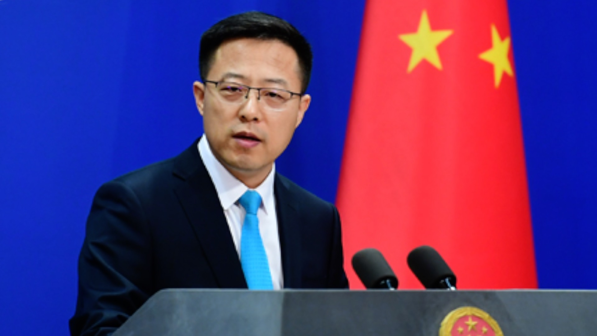 China Warned Canada not to damage relations over Uyghur genocide issue
