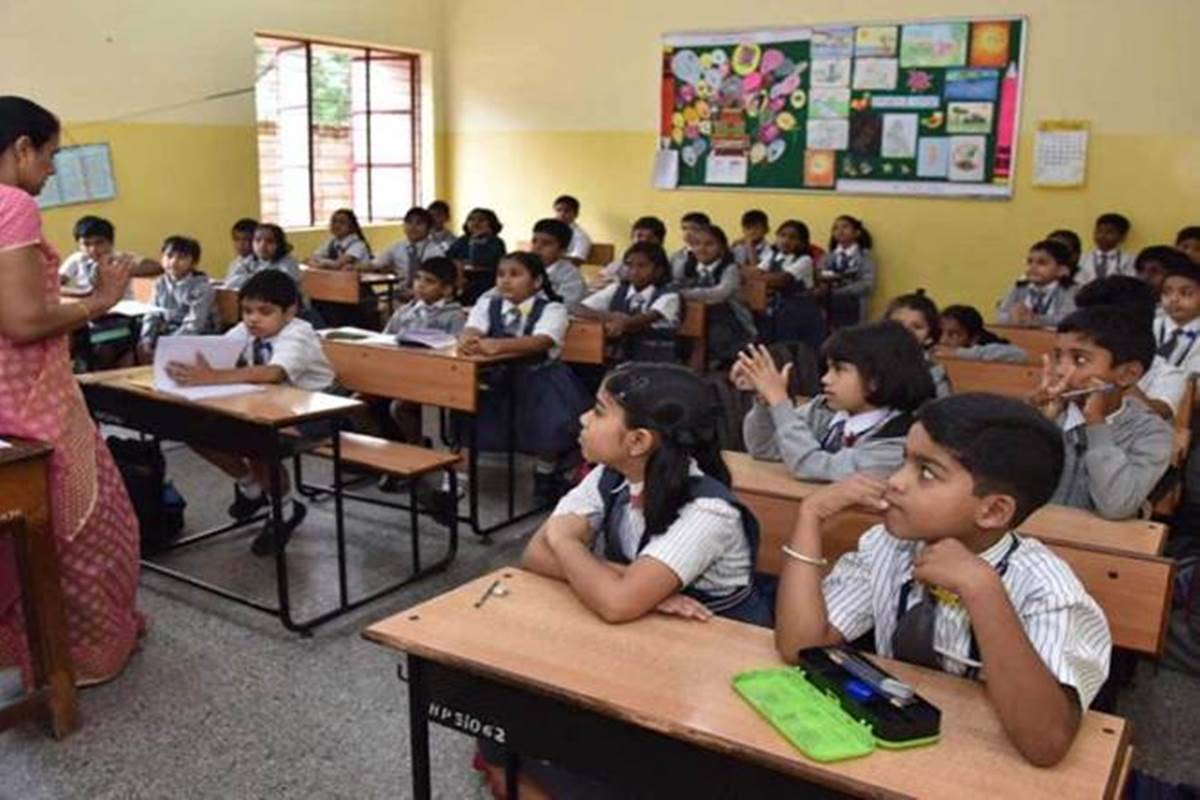 Re-opening of Schools: Union Education Ministry Issue Strict Guidelines