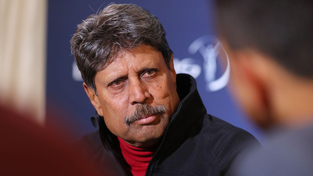 Former Cricketer Kapil Dev Discharged from Hospital after Angioplasty