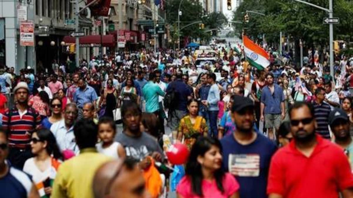 6% of Indians in the US Are Living Below Poverty Line