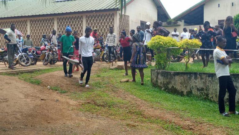 Six School-Children Killed in Terror Attack in Cameroon