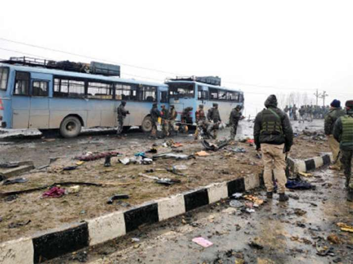 Pakistan's Tacit Admission of Having Hand Behind 2019 Pulwama Terror Attack