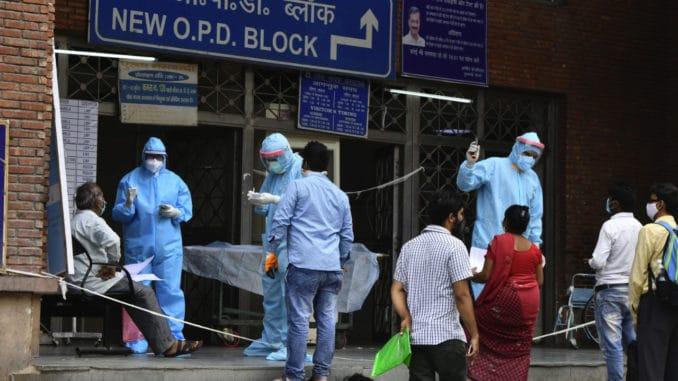 ગુજરાત: કોરોનાથી સંક્રમિત દર્દીઓનો રિકવરી રેટ વધીને હવે 90 ટકાને પાર