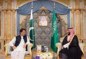 Double-Blow to Pakistan from Saudi Arabia, Iran