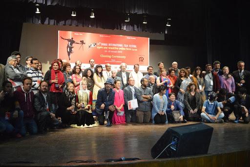 SAARC Diary: November Dhaka International Folk Fest Cancelled, to be Held in January