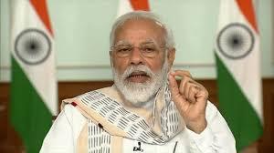 પીએમ મોદી આવતી કાલે ગુજરાતની મુલાકાત લેશે – વેક્સિન સેન્ટરોની કરશે મુલાકાત
