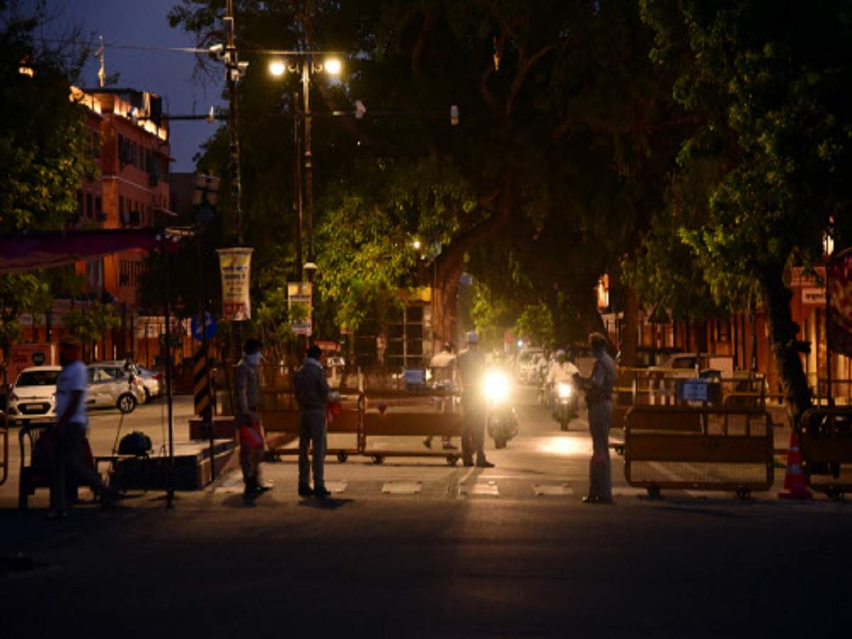 Night Curfew Returns to Ahmedabad from Friday