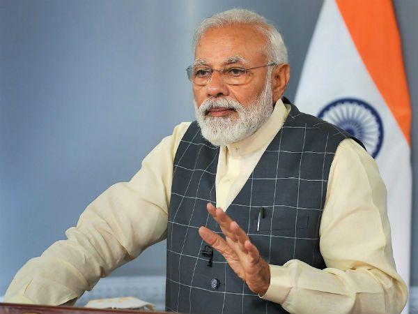પીએમ મોદી આજે સીબીઆઈ દ્વારા દિલ્હી ખાતે આયોજિત સતર્કતા અને ભ્રષ્ટાચાર વિરુદ્ધના રાષ્ટ્રીય પરિષદનું ઉદઘાટન કરશે