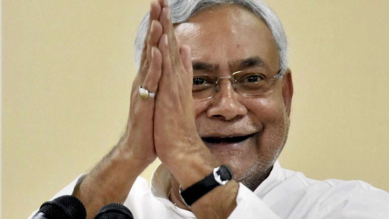 Despite JD(U) Doing Poorly, Nitish Kumar Certain to Remain CM in Bihar