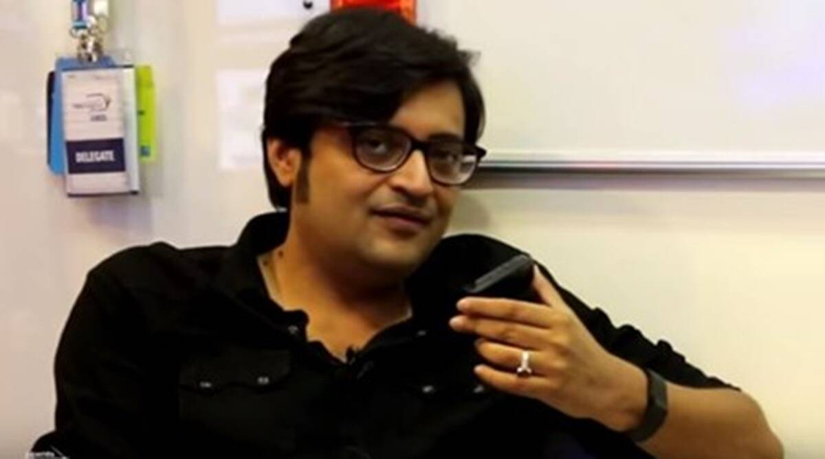 Arnab Goswami, Two Co-accused Refused Interim Bail by the Bombay High Court