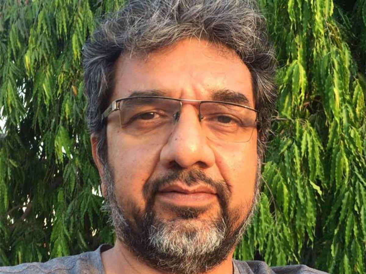 ગુજરાતી ફિલ્મ જગતને વધુ એક આંચકો, ગુજરાતી ફિલ્મમેકર આશિષ કક્ક્ડનું નિધન
