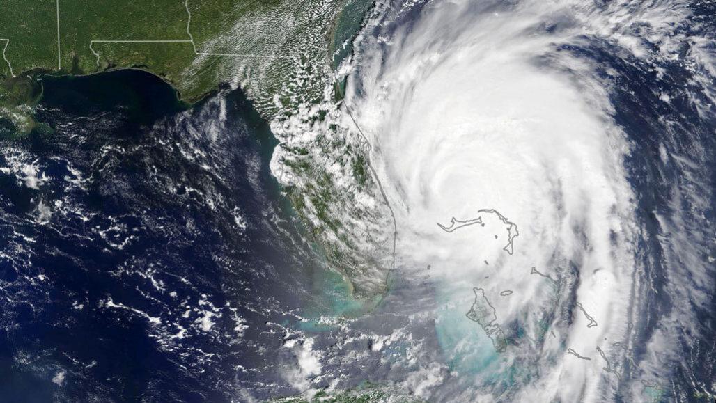 ગ્લોબલ વોર્મિંગ ઇફેક્ટ: એટલાન્ટિક મહાસાગરમાં 2020 દરમિયાન 29 વાવાઝોડાં સર્જાયા