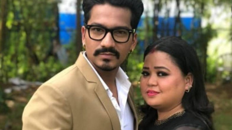 Comedian Bharti Singh, Writer Husband Harsh Arrested by NCB Granted Bail