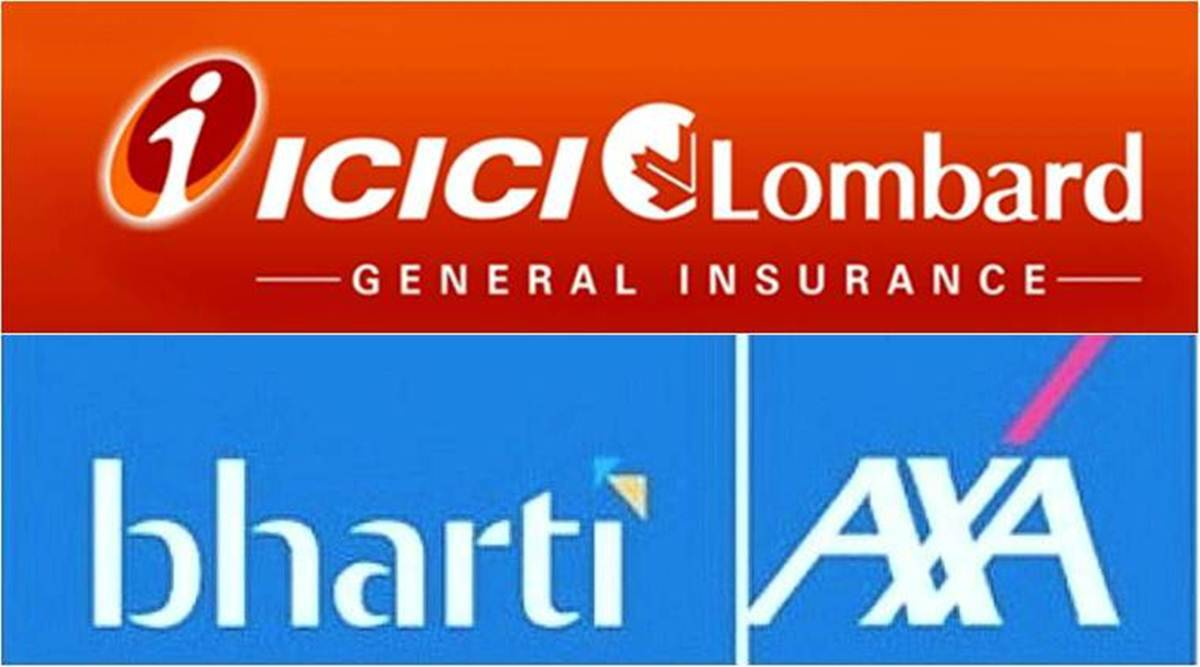 ICICI લોમ્બાર્ડ-ભારતી એક્સા જનરલ ઇન્સ્યુરન્સનાં મર્જરને IRDAIની લીલી ઝંડી