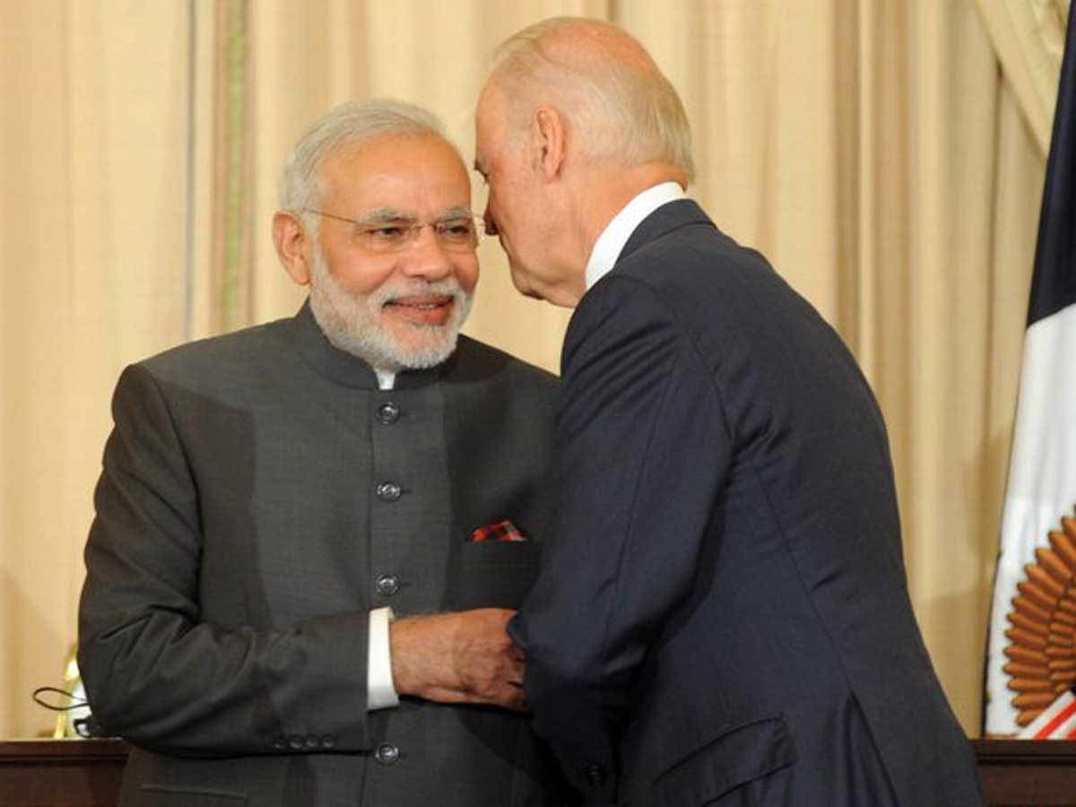 અમેરિકાના ભારત સાથેના ધનિષ્ઠ સંબંધોમાં બાઇડનની છે અગત્યની ભૂમિકા, ભારતને થશે ફાયદો