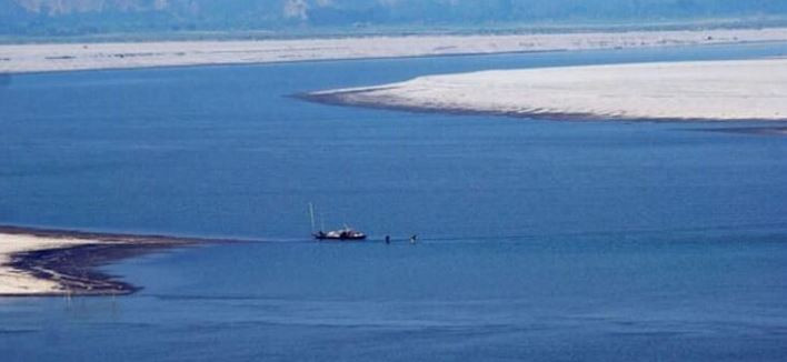 ચીને ભારતની ચિંતા વધારી, બ્રહ્મપુત્ર નદી પર કરશે ડેમનું નિર્માણ