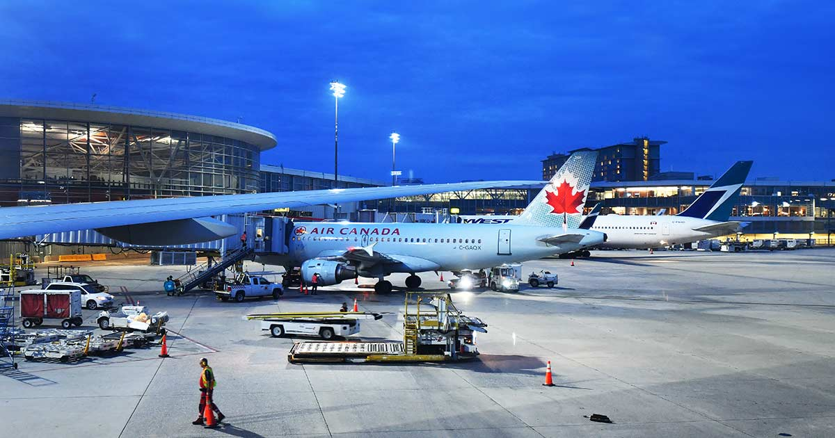 Canada Extended Ban on International Travellers till January 21