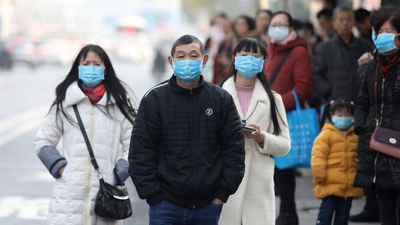 One Year of Coronavirus: Exact one year ago China reported first case of coronavirus