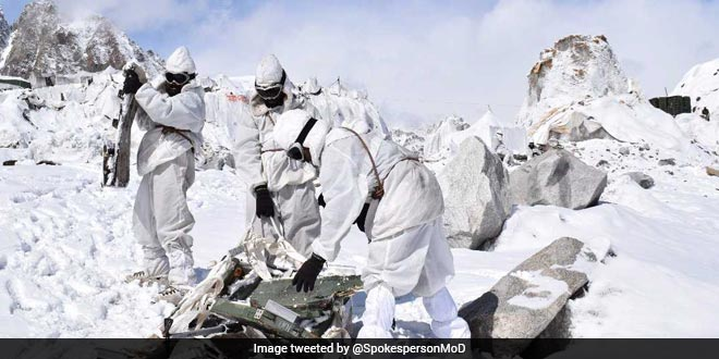 Victory: Indian Army doctors performed successful appendix operation at 16000 feet