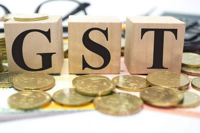 અર્થતંત્રમાં રિકવરીના સંકેત: 8 મહિને પ્રથમવાર GSTની આવક 1 લાખ કરોડને પાર