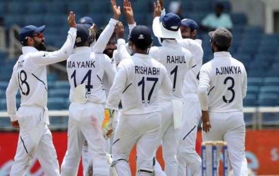 ICCએ અચાનક નિયમ બદલતા ભારતીય ક્રિકેટ ટીમ બીજા નંબરે ગબડી