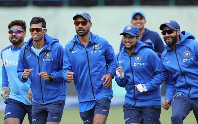 High Demand for India-Australia Cricket Match Tickets, CA Confirmed
