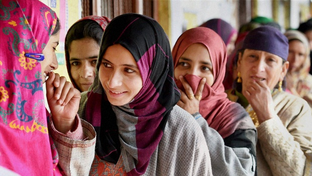 DDC Elections in J&K: Amit Shah, Omar Abdullah, Mehbooba Mufti Trade Charges