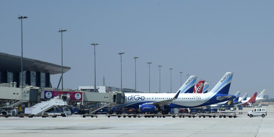 India cancels international flights till December 31, No restrictions for specially approved flights