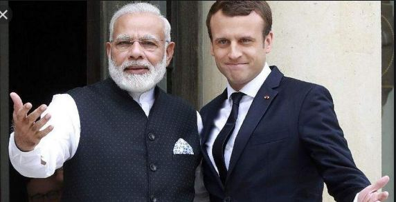 Defence: After Rafale, India, France may ink $5.6 b submarine deal soon