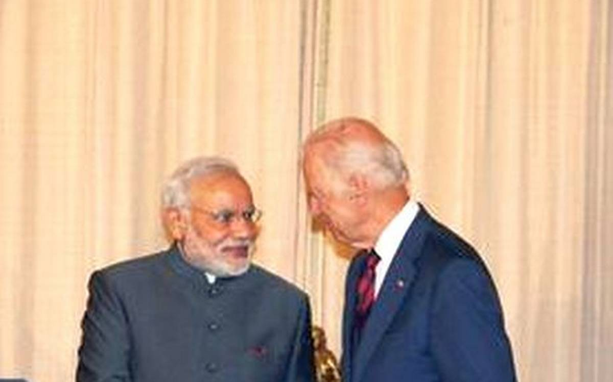 Modi Spoke to US President-Elect Joe Biden: Discussed many major issues including Covid-19 and terrorism