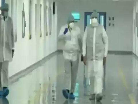PM મોદીએ કેડિલા પ્લાન્ટમાં બનેલી કોરોના રસીના પ્રેઝન્ટેશનની કરી સમીક્ષા