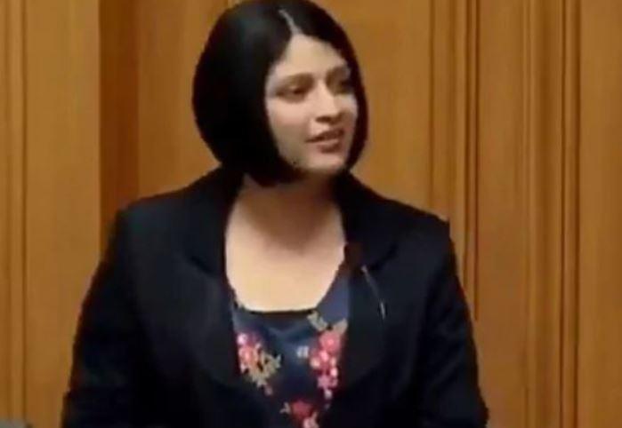 ભારત થયું ગૌરવાંતિત: ન્યૂઝીલેન્ડના મંત્રીએ સંસદમાં મલયાલમ ભાષામાં આપ્યું ભાષણ