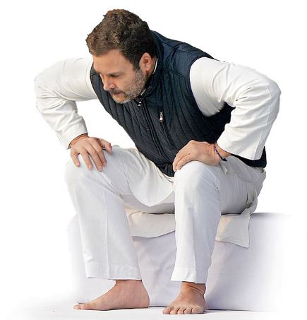 Global Indians: Why is Rahul Gandhi a comic relief in Indian politics?