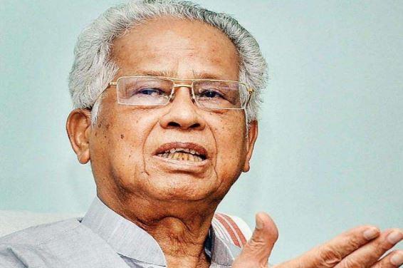 આસામ: પૂર્વ મુખ્યમંત્રી તરુણ ગોગોઇનું નિધન, PM મોદી સહિતના નેતાઓએ શોક વ્યક્ત કર્યો