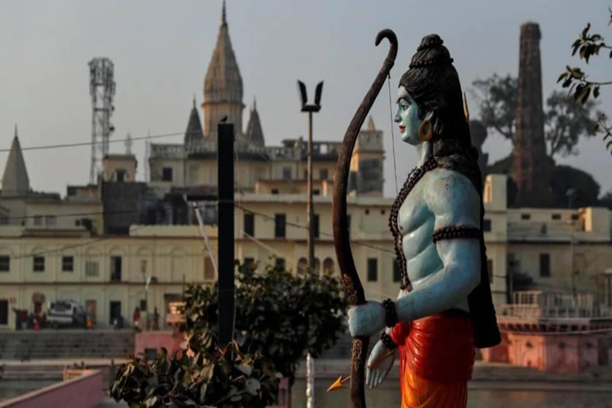 અયોધ્યા: રામનગરીમાં ભવ્ય રામ કી પૈડીની તર્જ પર એક સુંદર સીતા તળાવ બનાવવામાં આવશે